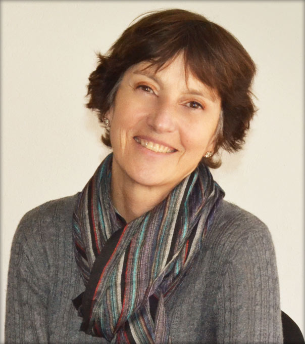 Fiona Coward - F5 BodyTalk